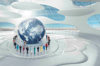 ニュース画像:スカイチーム、世界周遊運賃15%割引 12月末まで