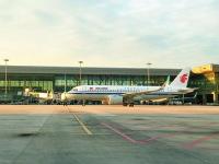 ニュース画像 1枚目:中国国際航空 A320neo