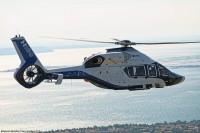 ニュース画像:エアバス・ヘリ、H160が2回目の飛行で130ノットを記録