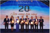 ニュース画像:ベトナム航空、マイレージ・プログラム「ロータスマイル」が20周年