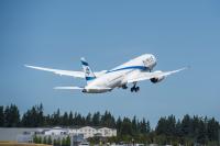 ニュース画像 1枚目:エル・アル航空 787-9
