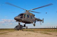 ニュース画像:ロシア航空宇宙軍、ロシア海軍のヘリコプターパイロット訓練を再開