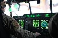 ニュース画像:グリフォンパシフィック演習、353SOGのMC-130Jが参加