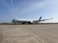 ニュース画像 1枚目:スカンジナビア航空 A350