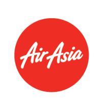 ニュース画像 1枚目:エアアジア ロゴ