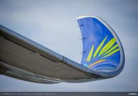 ニュース画像 1枚目:A350のウィングレット