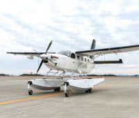 せとうちSEAPLANES、1月から広島空港発着の遊覧サービスを提供の画像