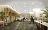 ニュース画像:りんくうタウン駅直結の新ホテルが12月15日に開業、関空から1駅