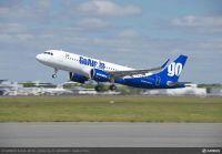 ニュース画像:ゴーエア、10月の定時運航率がインド航空会社でトップ 14カ月連続