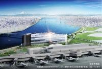 ニュース画像:羽田直結オールインワン・ホテル「羽田エアポートガーデン」、来春開業