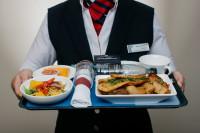 ニュース画像:ブリティッシュ・エア、ガトウィック発便の機内食に数百万ポンドを投資