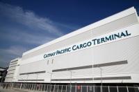 ニュース画像:キャセイ・グループ、春から香港発の貨物便ターミナルチャージを割引