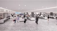 ニュース画像:関空ターミナル1をリノベーション、国際線エリアを大幅に拡大