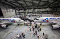 ニュース画像:ウラル航空、モスクワ・ジュコーフスキー/ブダペスト線を開設へ
