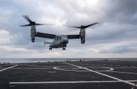 ニュース画像:水陸機動団とアメリカ海兵隊、米本土でアイアン・フィスト20実施へ