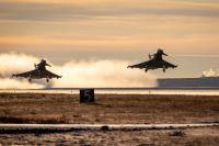 ニュース画像:アイスランド、NATOによるアイスランド領空警備でRAFに感謝