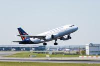ニュース画像:ブリュッセル航空、12月下旬から旅行代理店「TUI」向けフライト運航