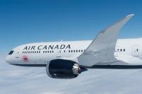 ニュース画像:エア・カナダ、米誌で海外旅行における「北米のベストエアライン」に選定