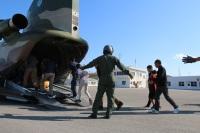 ニュース画像:那覇基地、2月にCH-47Jヘリの体験搭乗を実施 希望者募集