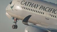 ニュース画像:ニュージーランド航空のオークランド/香港線、キャセイが一部を代替運航