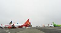 ニュース画像:ボーイング、737 MAX生産を一時停止 2020年1月から