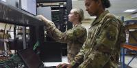 ニュース画像:アクセンチュア、アメリカ空軍の技術インフラを最新製品や設計に置き換え