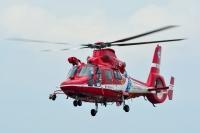 ニュース画像:北九州市、消防航空隊の回転翼航空機の操縦士を募集 1月15日まで