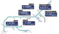 ニュース画像:羽田空港、旅客ターミナル施設整備で高齢者や訪日外国人の利便性を向上