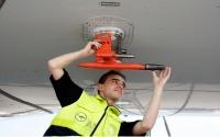ニュース画像:ルフトハンザドイツ航空、462回目の大気環境研究フライトを運航