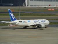 ニュース画像:ANA、767-300BCF「JA8362」を抹消 11月19日付け