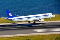ニュース画像:NAC、ベラルーシのベラヴィア航空にERJ-195を1機リース