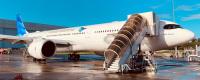 ニュース画像:CDB、ガルーダ・インドネシア航空にA330neoを1機納入