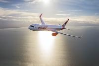 ニュース画像:エア・カナダ・ルージュ、Gogo衛星高速接続サービスを全機で提供開始