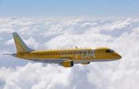 ニュース画像:FDA、2020年1月の松本発着チャーター便は長崎間で2便を運航