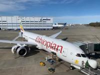 ニュース画像:リース会社のアヴァロン、エチオピア航空に6機目となる787-9を納入