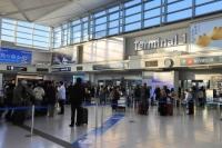 ニュース画像:セントレア、年末年始の国際線予約数 10日間で計1,060人