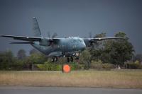ニュース画像:オーストラリア空軍、C-27Jスパルタンを歓迎