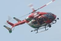 ニュース画像:岡山市、消防航空隊の回転翼航空機の操縦士を募集 1月14日まで