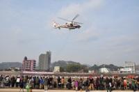 ニュース画像:熊本市消防出初め式、1月12日開催 県防災消防ヘリも参加