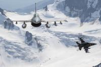 ニュース画像 4枚目:F-16ファイティングファルコン