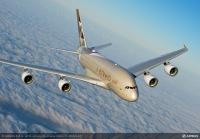 ニュース画像 6枚目:エティハド航空 A380 2階の機首部分にレジデンスが設けられている