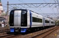 ニュース画像:名鉄、愛知県国際展示場で開催のイベントにあわせ空港アクセスで臨時列車