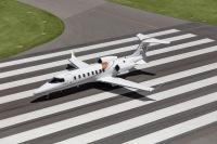 ニュース画像:ボンバルディア、ホランド・オートモーティブにリアジェット75を納入