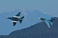 ニュース画像:岐阜基地、1月の夜間飛行訓練の予定を発表 計4日間実施