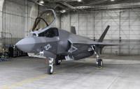 ニュース画像 1枚目:F-35