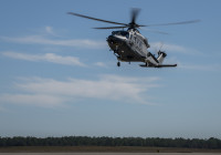 ニュース画像:アメリカ空軍、最新ヘリコプターMH-139Aに「グレイウルフ」と命名