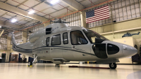 ニュース画像:シコルスキー、S-76Dをアメリカ・ヘリコプター博物館に寄贈