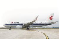 ニュース画像:中国国際航空、成田/上海線の発着時刻を変更 8月6日から