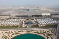 ニュース画像:ドーハ・ハマド国際空港、2019年の旅客数は前年比12%増で過去最高