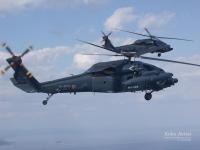 ニュース画像:芦屋基地、1月の夜間飛行訓練は計2日間を設定